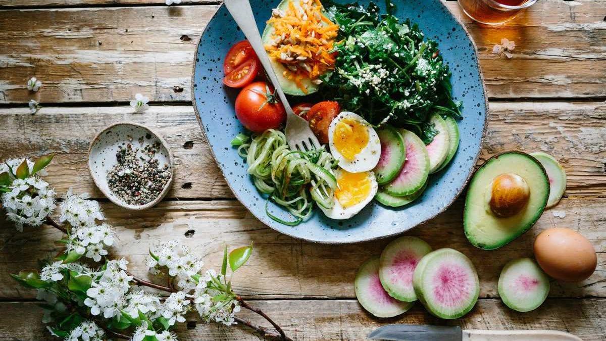 Conheça 6 restaurantes Vegetarianos e Veganos de Fortaleza!