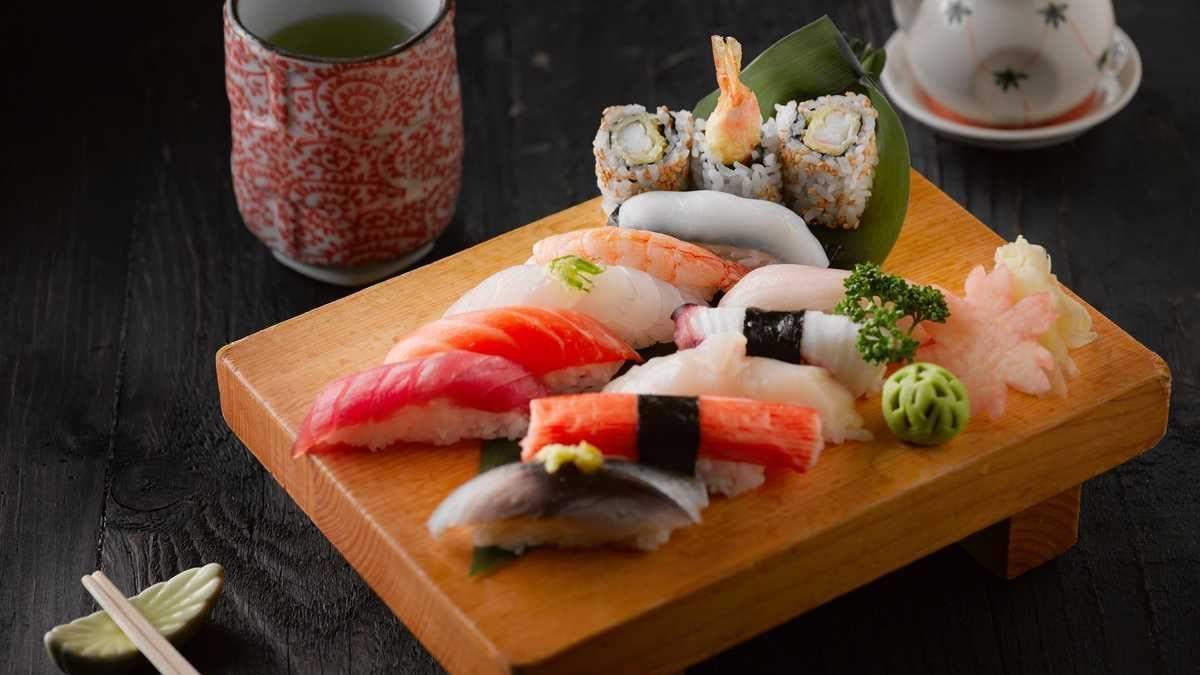 Restaurante Japonês Maceió – Conheça 3 opções