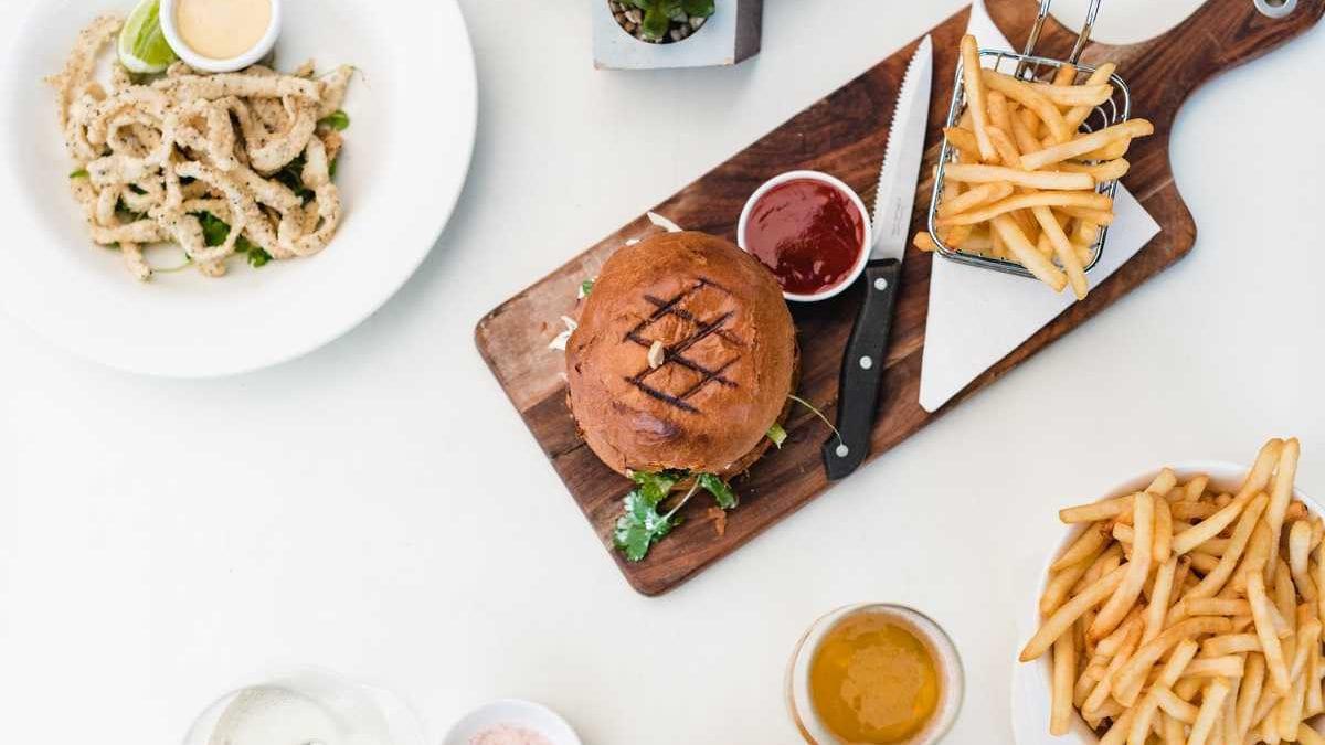 Hamburguerias em SP, conheça as melhores com o Duo Gourmet!