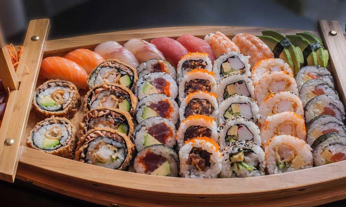 Restaurante japonês SP – 5 Top selecionados para você!