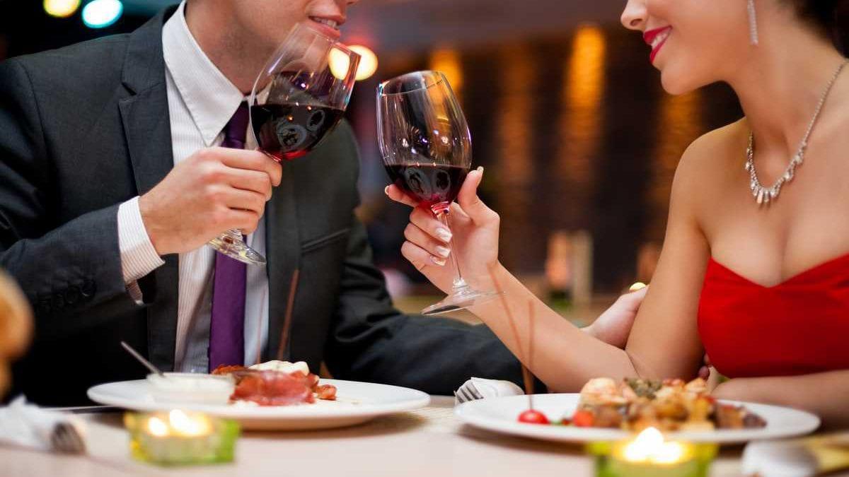 Restaurante romântico em Ribeirão Preto? Esse texto é para você!
