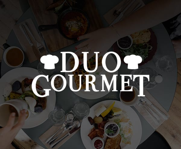 Sobre o Duo Gourmet