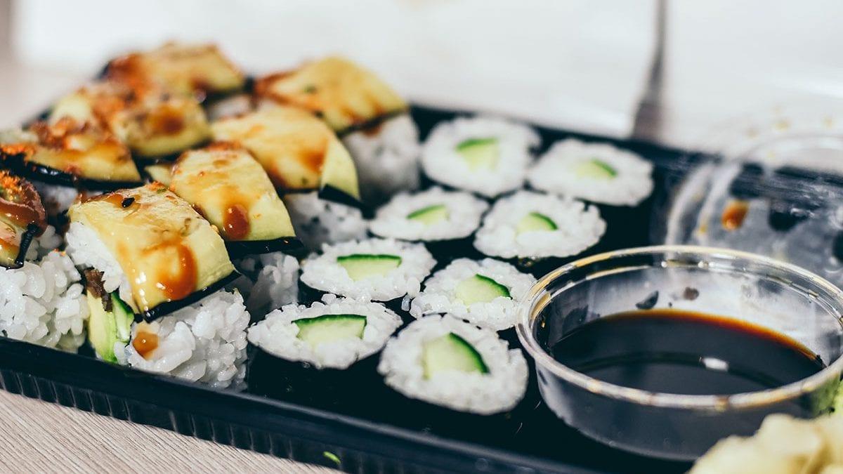 Comida japonesa em Ribeirão Preto: Conheça os restaurantes parceiros do Duo Gourmet
