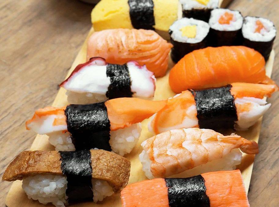 Comida japonesa BH – Conheça esses restaurantes