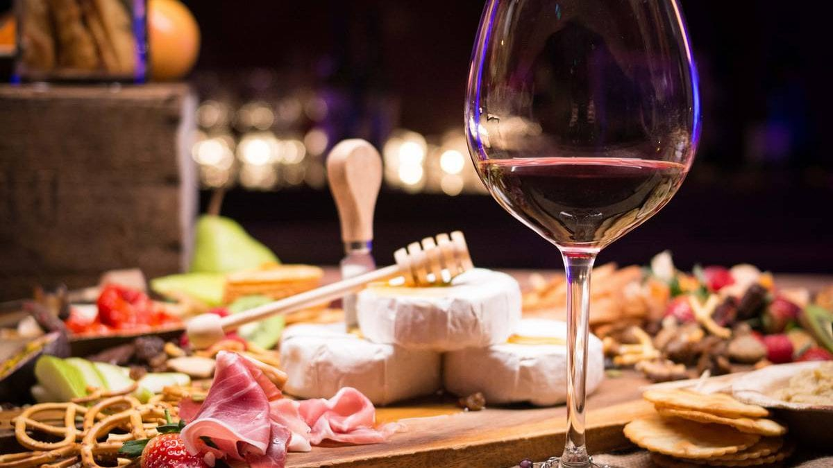 Queijos e Vinhos – Uma combinação perfeita