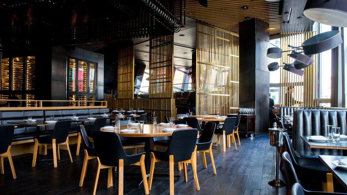 Roteiro gastronômico: nove restaurantes que você precisa conhecer