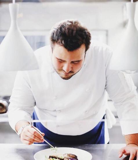 Receita de Arroz de Leitão: Aprenda a fazer com o Chef Caio Soter do Alma Chef