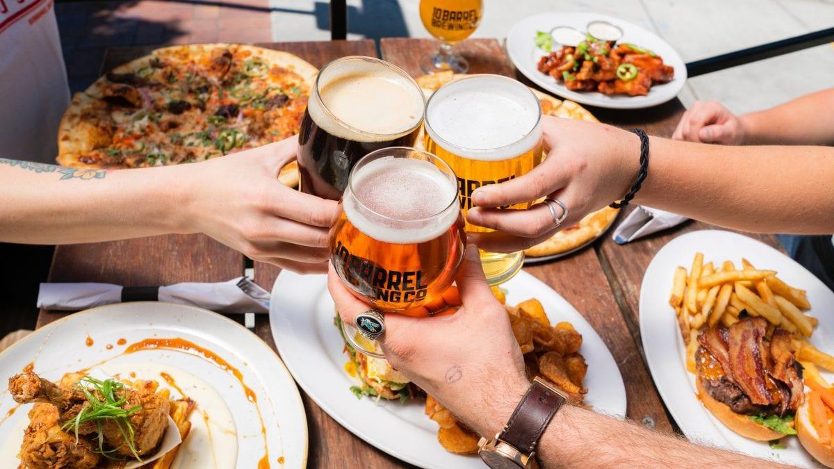 Jantar harmonizado com cerveja: Saiba como fazer