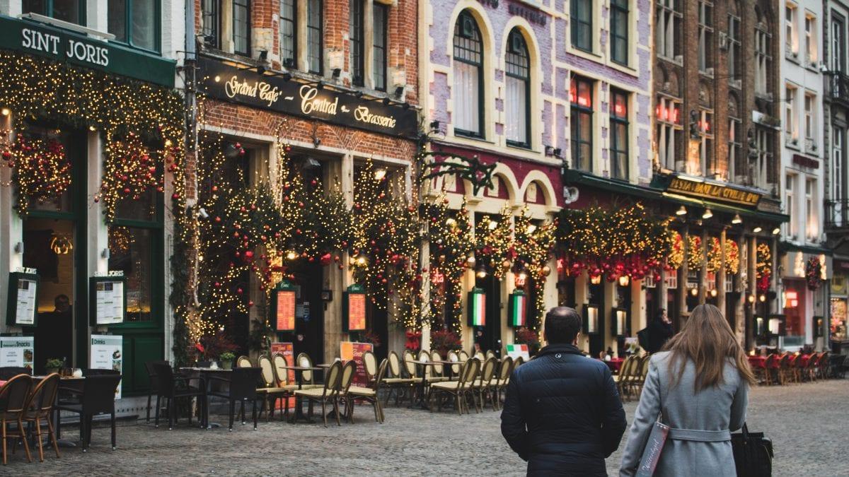 Economia em restaurantes com Duo Gourmet: História de Tati e Ronan