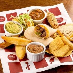 Restaurantes em Campinas parceiros do Duo Gourmet