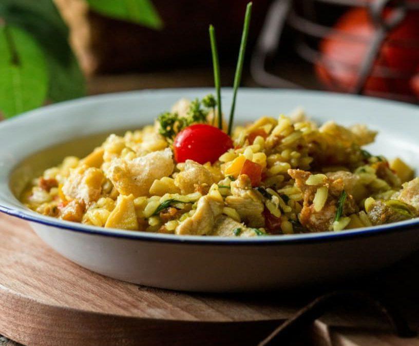 Osteria Degli Angeli: uma cucina italiana pra ninguém botar defeito