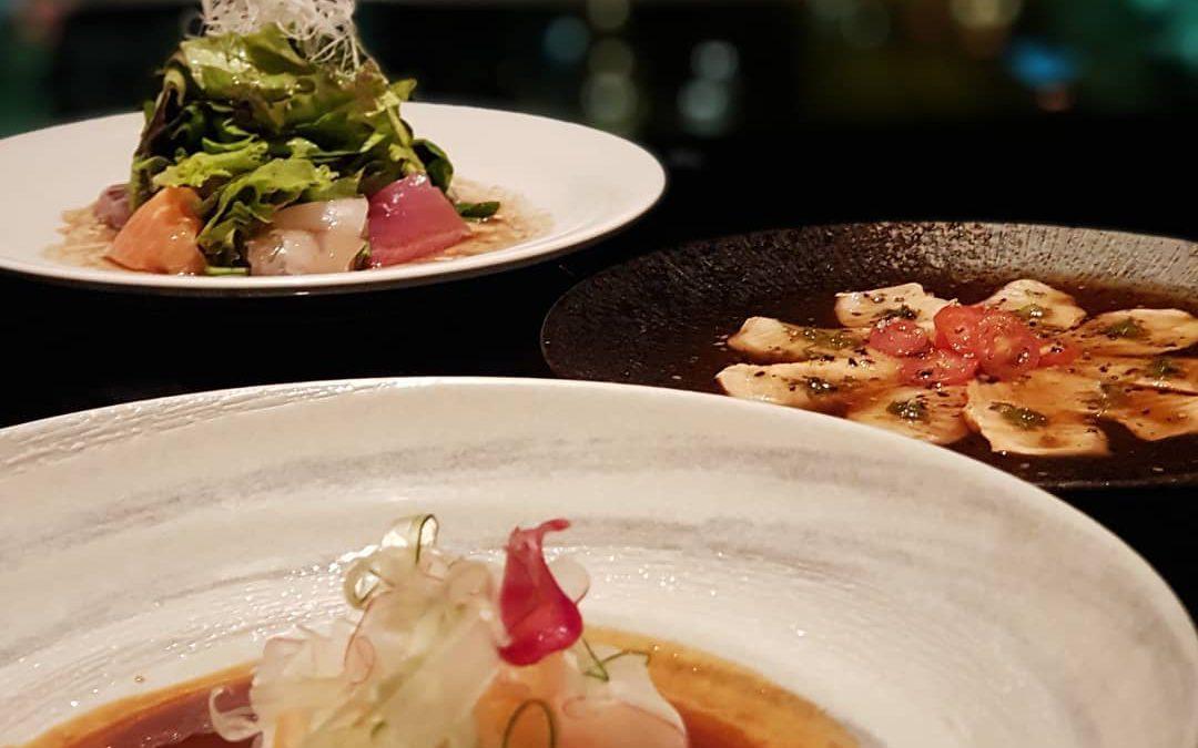 Os melhores restaurantes de culinária japonesa em Florianópolis