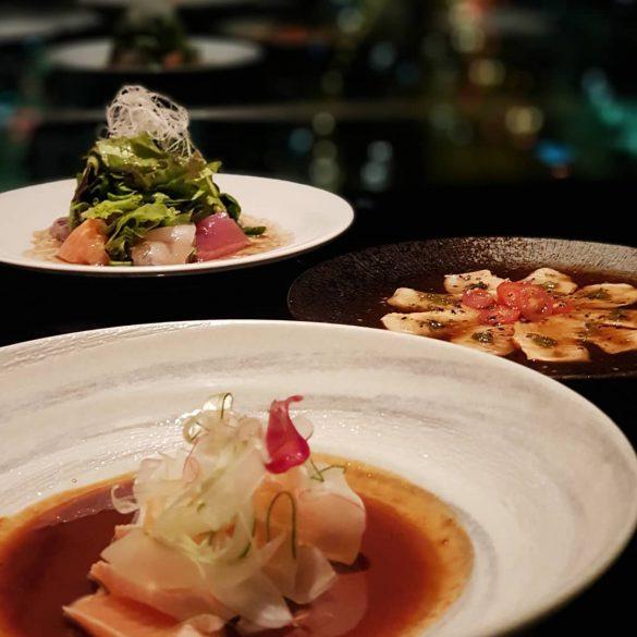 culinária japonesa em Florianópolis