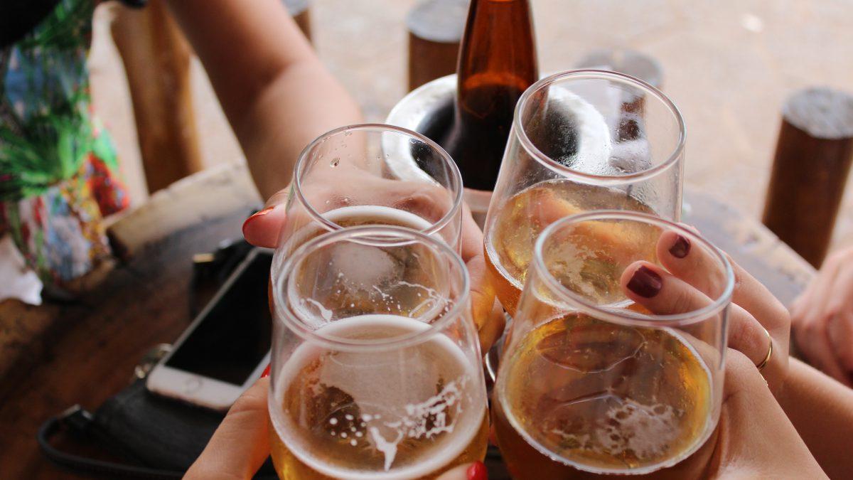 Cerveja artesanal: onde beber as melhores cervejas de Fortaleza