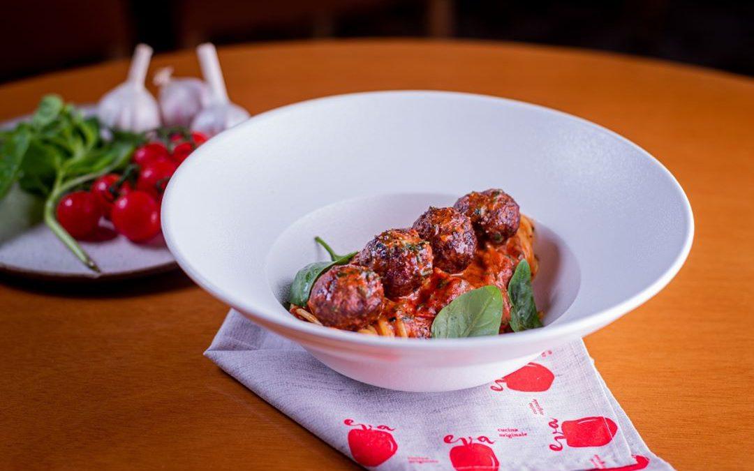 Mais de 10 opções de restaurante italiano em Belo Horizonte