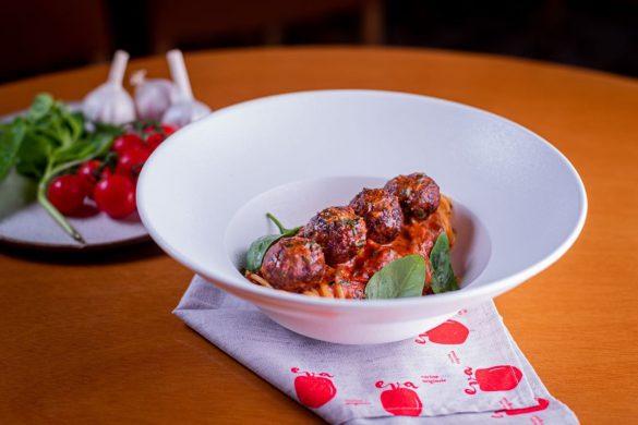 restaurantes italianos em Belo Horizonte Duo Gourmet