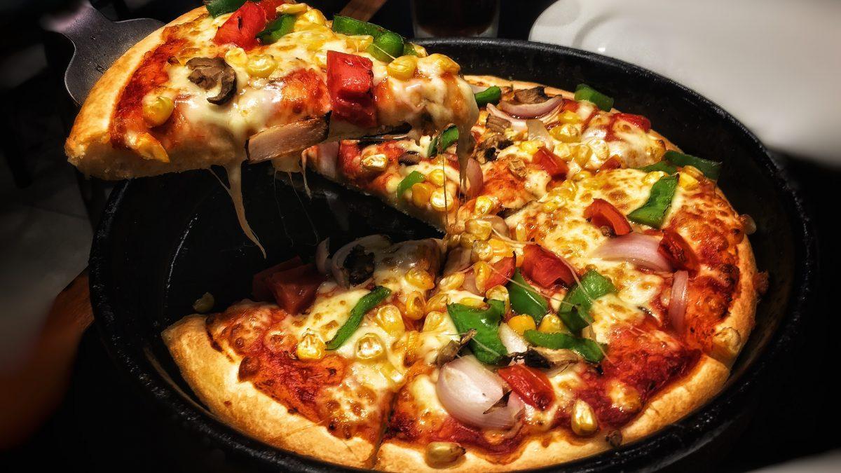 Pizzarias na Savassi e região