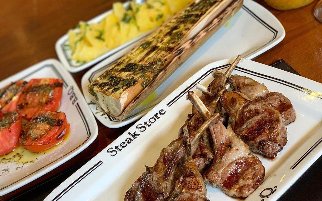 Steak Store: Conheça a nova casa de carnes parceira do Duo em Ribeirão