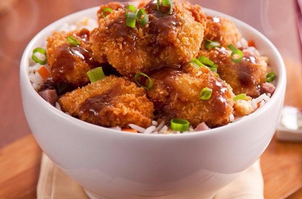 China In Box: Conheça melhor esse parceiro do Duo Gourmet
