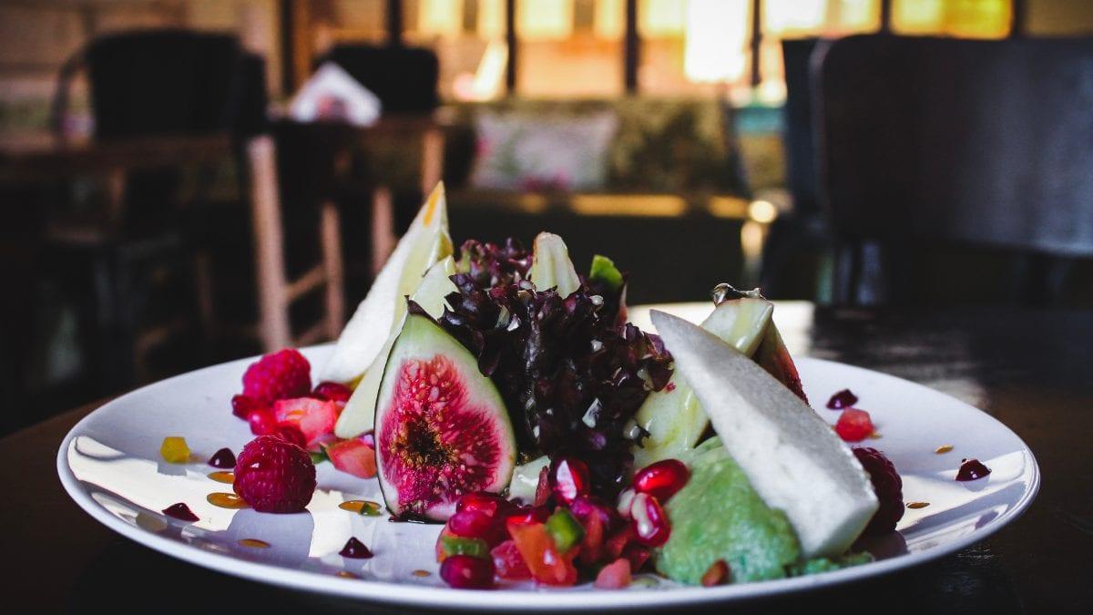 Comida contemporânea: parceiros do Duo Gourmet em Maceió