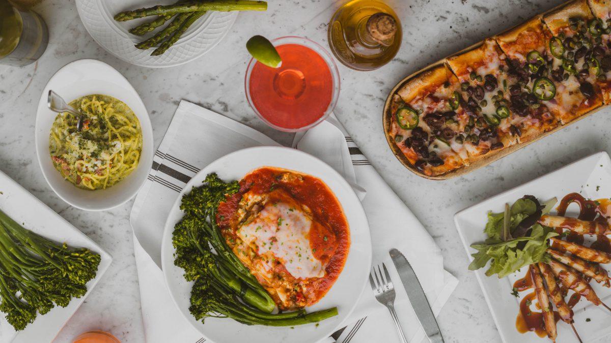 Por que comida italiana é tão apreciada no Brasil?