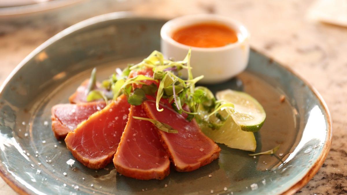 Conheça mais sobre a culinária contemporânea, ousada e autêntica