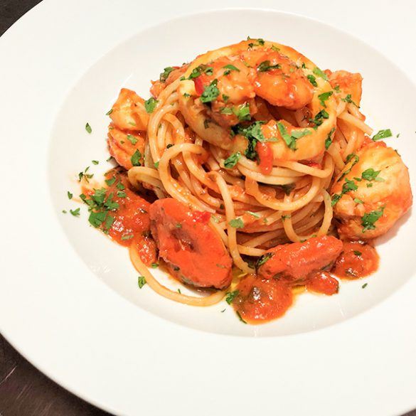 restaurante italiano em Florianópolis duo gourmet