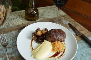 comida argentina em Recife Duo Gourmet
