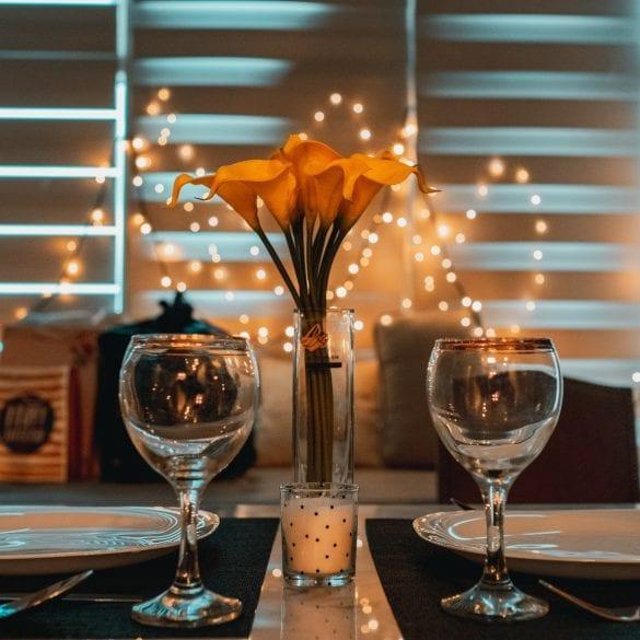 Restaurantes românticos de BH Duo Gourmet