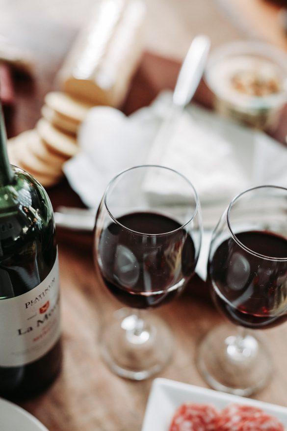 Tomar vinho em Brasília Duo Gourmet