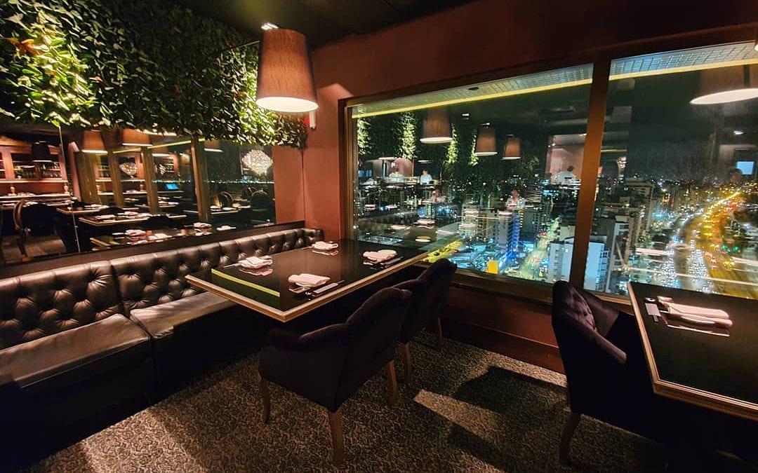 Restaurantes japoneses em Floripa? Conheça o Black Sheep!