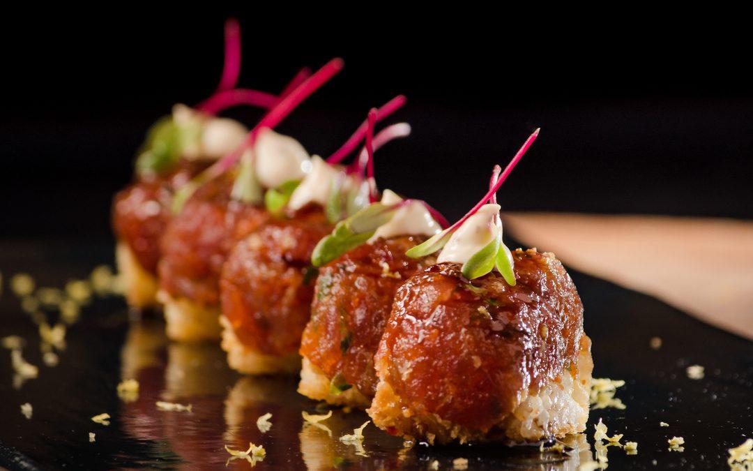 Conheça o Tokai, um incrível restaurante japonês em Salvador