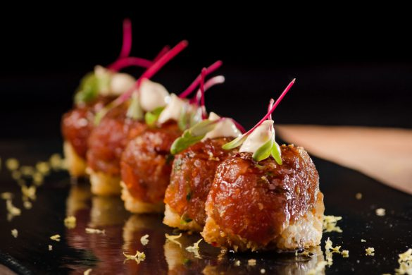 Tokai Gourmet Salvador Duo Gourmet restaurante Japonês