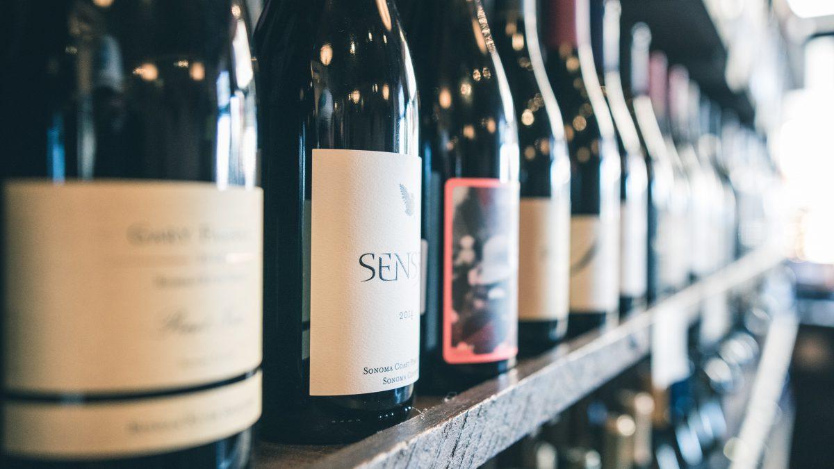 Restaurantes para se tomar vinhos em Fortaleza