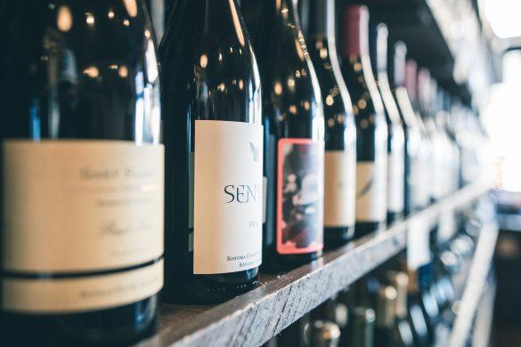 onde tomar vinho em Fortaleza Duo Gourmet