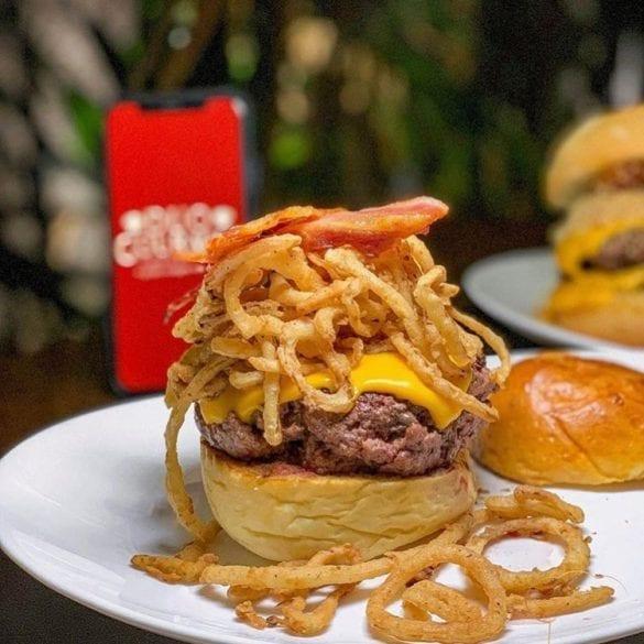 hamburguerias em Ribeirão Preto Duo Gourmet