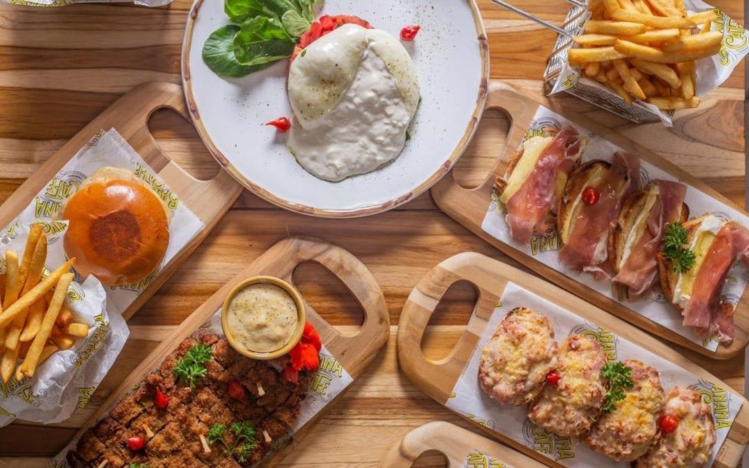 Onde comer em Campinas: confira os melhores restaurantes na cidade!