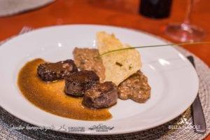 Duo GOurmet Salvador restaurante italiano