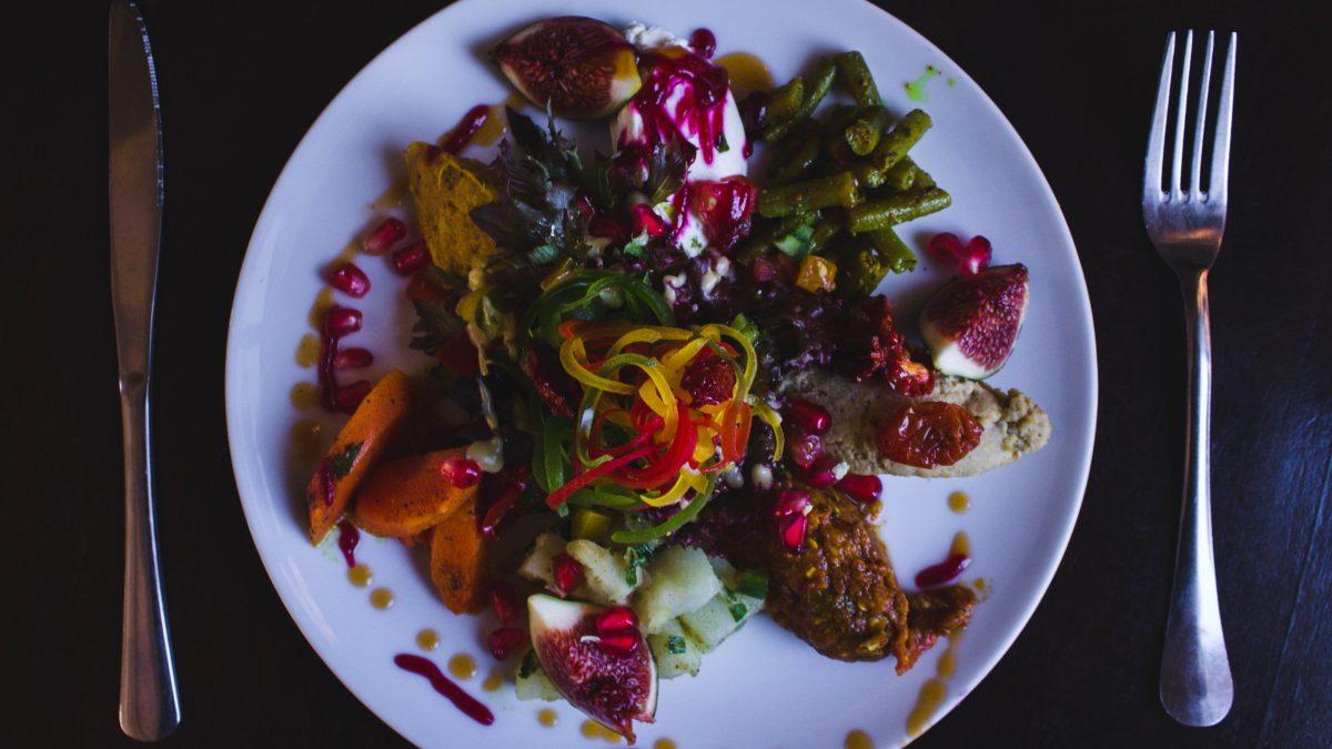 Culinária Árabe: Conheça mais!