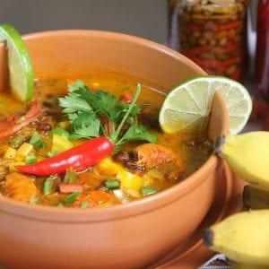 Dona Mariquita Onde Comer Em Salvador Duo Gourmet