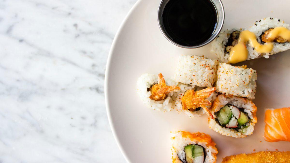 Os melhores restaurantes japoneses em Campinas