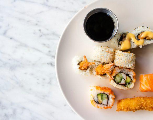Restaurante japonês campinas Duo Gourmet