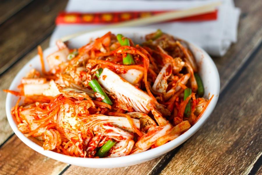 Culinária coreana: conheça mais!