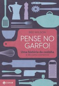 livros gastronomia Duo Gourmet