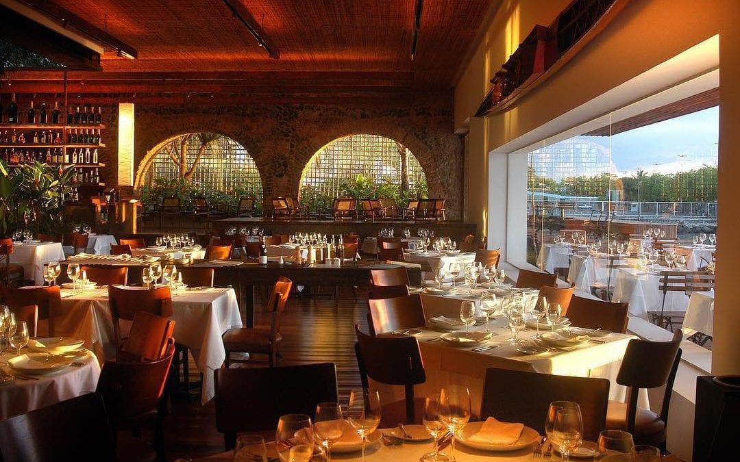 Onde comer em Salvador: descubra os melhores restaurantes na cidade!
