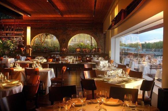 Onde Comer em Salvador Amado Restaurante Duo Gourmet