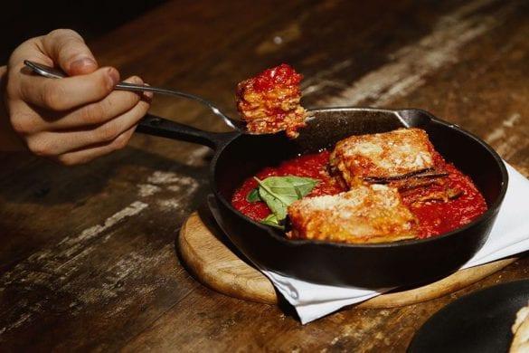 Restaurante italiano Belo Horizonte Duo Gourmet