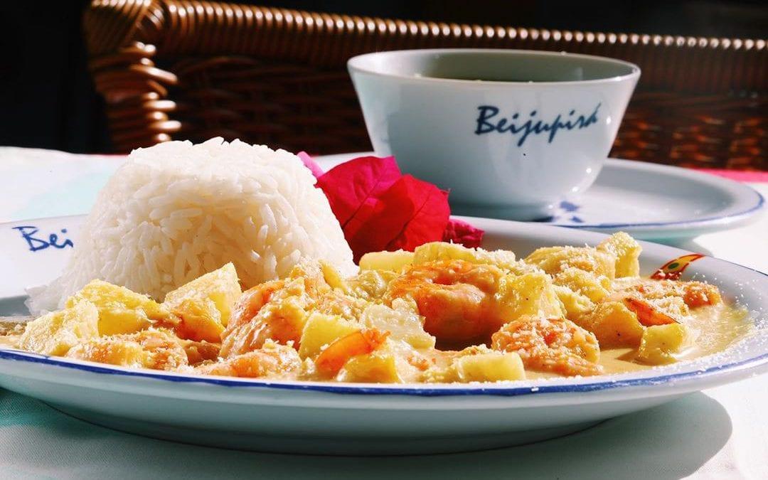 Restaurantes Recife – Conheça melhor o Beijupirá, parceiro do Duo Gourmet!