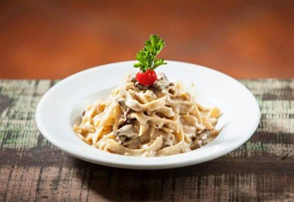 Restaurante italiano em BH Duo Gourmet