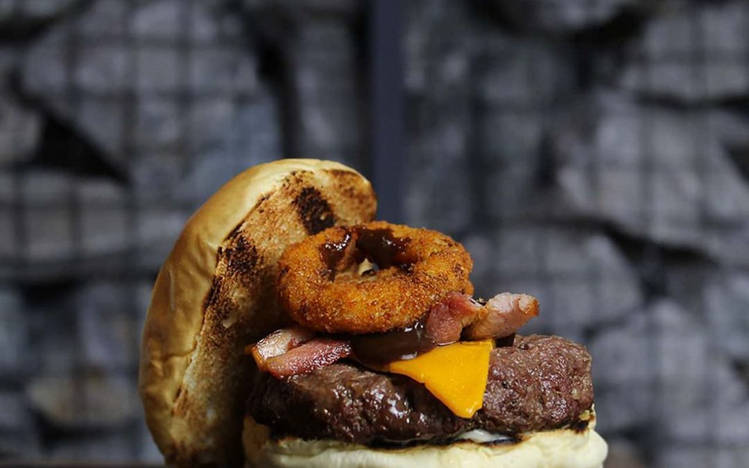 Bulls, o hambúrguer autêntico e delicioso!